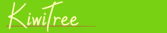 KiwiTree Banner